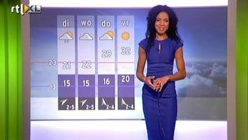 RTL Weer Buienradar Update 29 Juli 2013 10:00 uur