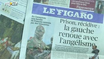 RTL Nieuws Ontvoerde Franse familie waarschijnlijk vast in Nigeria
