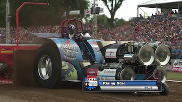 Truck & Tractor Pulling - Afl. 15