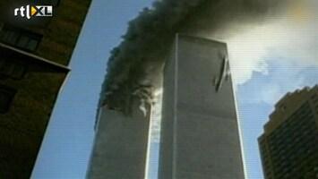 RTL Nieuws 10 jaar 9/11, RTL Nieuws blikt terug