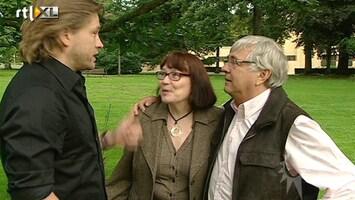 RTL Boulevard Vader Ferry Somogyi overleden?