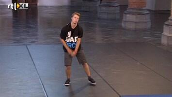 So You Think You Can Dance Broer en zus gaan ervoor