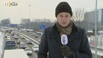 RTL Nieuws 'Binnen blijven beste oplossing'