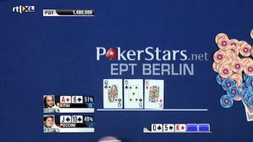 Rtl Poker: European Poker Tour - Berlijn 10