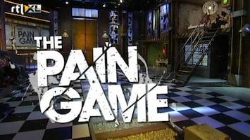 Pain Game, The The Pain Game Voorjaar 2011 /22