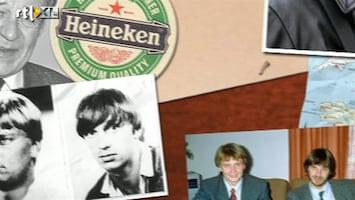 RTL Nieuws Het criminele leven van Holleeder