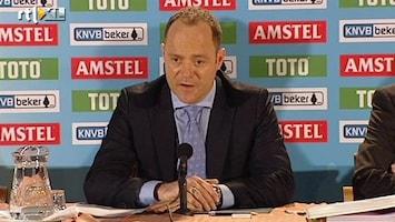 RTL Nieuws Ajax-AZ moet over