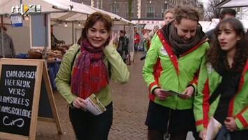 RTL Nieuws GroenLinks presenteert bezuinigingsplan