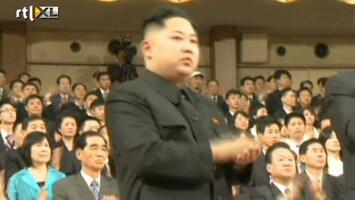 RTL Nieuws Kim Jong-un nieuwe leider Noord-Korea