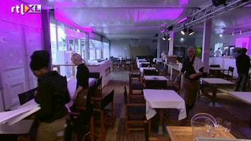 Herman's Restaurant School - Aan De Slag In De Beachclub