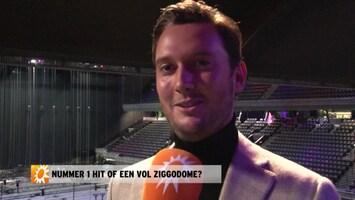RTL Boulevard: Duivelse Dilemma's met Tino Martin (fragment)