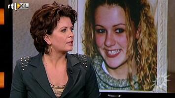 RTL Boulevard Jasper S. bekent moord op Marianne Vaatstra