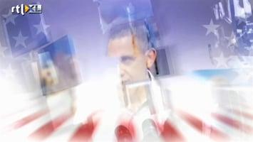 Verkiezingen Vs: Obama Vs Romney (RTL Z) Afl. 5