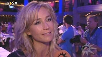 RTL Boulevard Wendy van Dijk op haar plek bij RTL