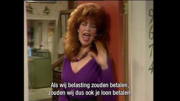 Married With Children 976-Shoe