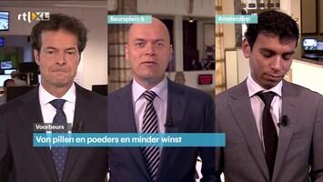 RTL Z Voorbeurs Afl. 218