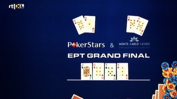 Rtl Poker: European Poker Tour - Grand Final 12