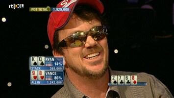 RTL Poker RTL Poker: European Poker Tour /27