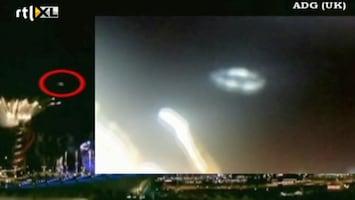 Editie NL Weer 'ufo' gespot bij Spelen
