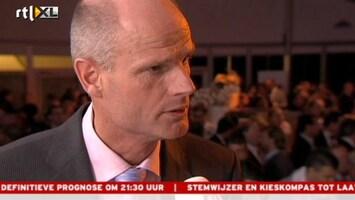 RTL Nieuws Stef Blok: Beloning voor het gevoerde beleid