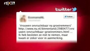 Editie NL Geen kind door groeiremmers