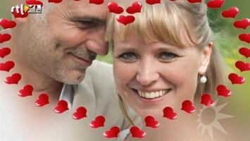RTL Boulevard Ricky en Leo over hun bruiloft