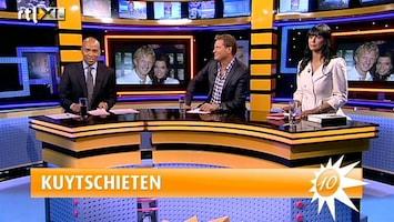 RTL Boulevard Vierde spruit voor Kuyt