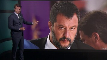Regeringscrisis Italië kan Europa raken