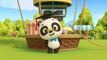Dr. Panda Afl. 7