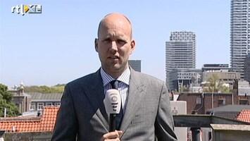 RTL Nieuws Smartphone Samir A. 'ingenieus' verstopt