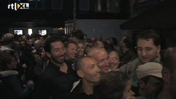 RTL Nieuws Prince verrast Amsterdam met concert
