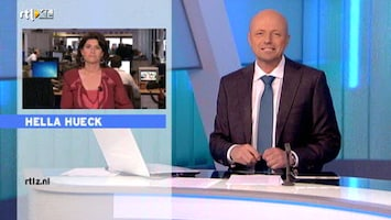 RTL Z Nieuws RTL Z Nieuws - 15:00 uur /130