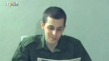 RTL Nieuws Ontvoerde Israëlische militair komt vrij