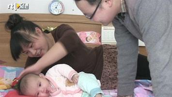 RTL Nieuws Nederlands melkpoeder populair in China