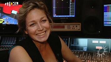 RTL Boulevard Do zingt kinderalbum in