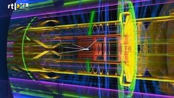 RTL Nieuws Higgsdeeltje geeft alles om ons heen massa