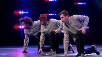 Holland's Got Talent Afl. 3