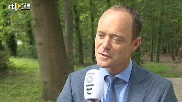RTL Nieuws Bert van Oostveen: Doorselecteren is nadrukkelijke opdracht