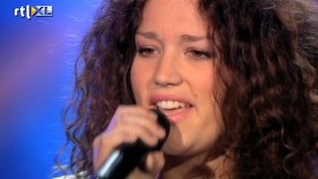 The Voice Of Holland Bibi Espina - Read All About It