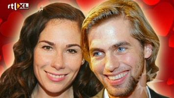 RTL Boulevard Halina Reijn en Manuel Broekman een setje?