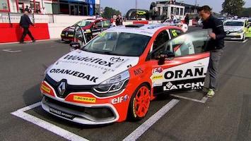 Rtl Gp: Clio Cup Benelux - Zolder