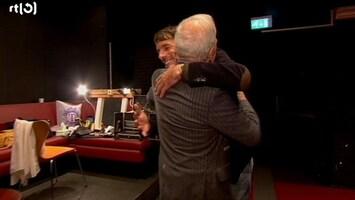 Barend & Barend - Backstage Met Harry En Ruud