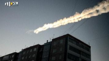Editie NL Gewonden door meteoriet Rusland
