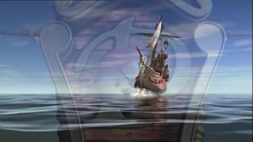 Piet Piraat - Dokter Piraat
