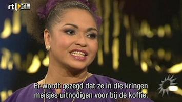 RTL Boulevard Nieuw schandaalboek over Carl Gustaf