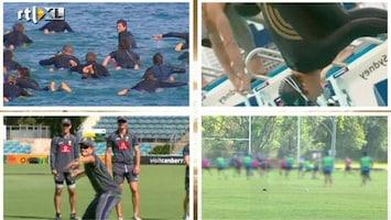 RTL Nieuws Australische sport doordrenkt met doping