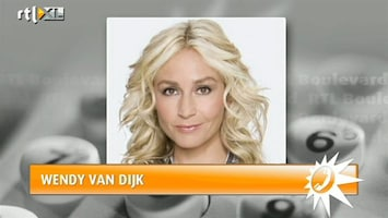 RTL Boulevard Wendy over ongeluk Sem