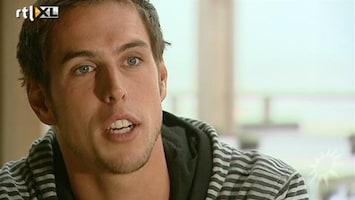 RTL Boulevard Dorian van Rijsselberghe interview