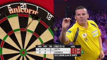 RTL 7 Darts: Grand Slam Of Darts Afl. 6