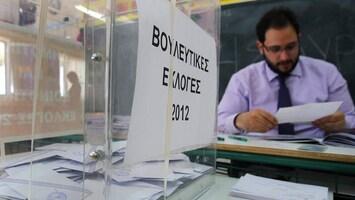 RTL Nieuws Grieken mogelijk opnieuw naar stembus